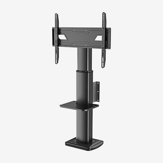 IWH4121 Electrical Height Adjustable Mobile TV /Floor Stand