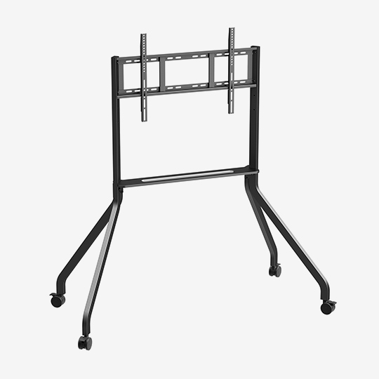 WH3301-L 42 Inch Interactive Display Mobile Cart Simple