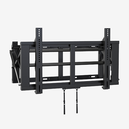 WH2251 Push in, Pop-out vIdeo Wall Mount