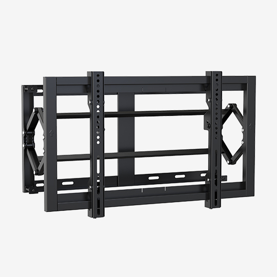 WH2257 Full Service Pop-out Video Wall Mounting Brackets
