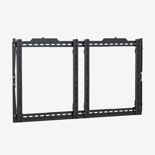 WH2284 4x4 Video Wall Mount